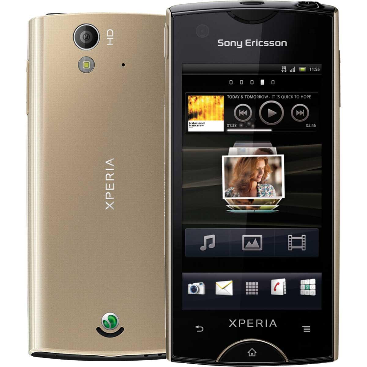 Download Sony Xperia 10 Live Wallpaper