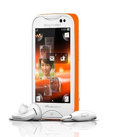 games download for sony ericsson mix walkman
