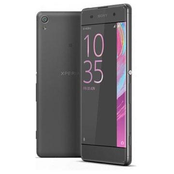 Sony F3115 Xperia XA Black Phone