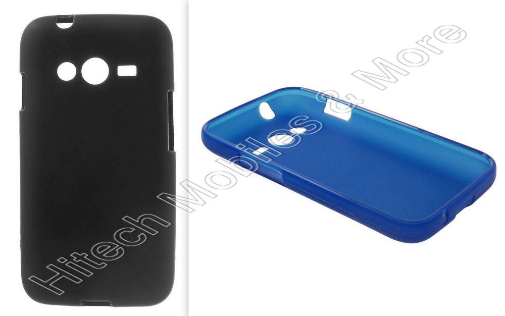 TPU Case for Samsung Galaxy Ace 4 Lite G313ML