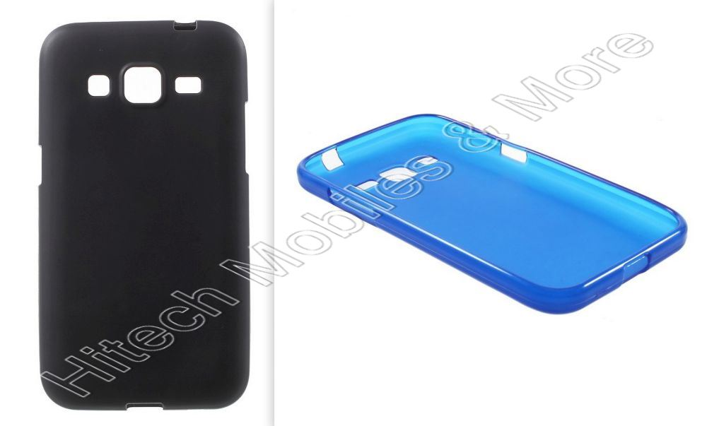 TPU Case for Samsung Galaxy Core Prime G360