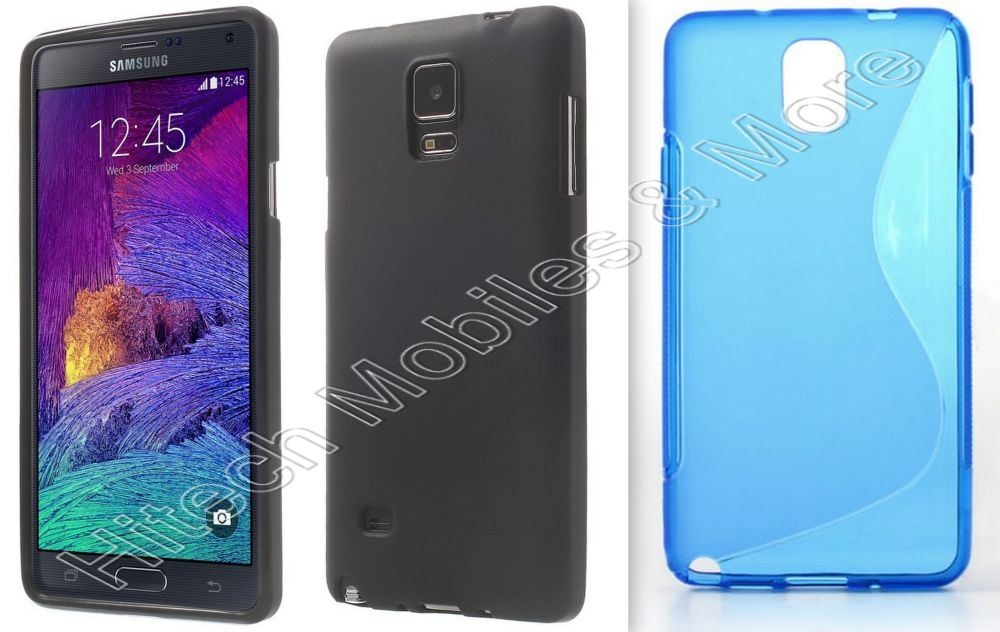 TPU Case for Samsung Galaxy Note 3 N9005