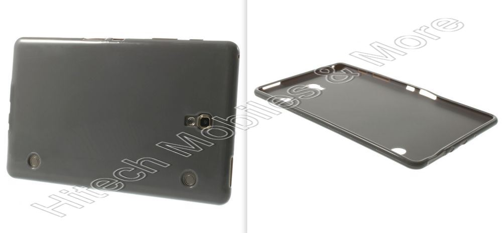 TPU Case for Samsung T700 T705 Galaxy Tab S 8.4