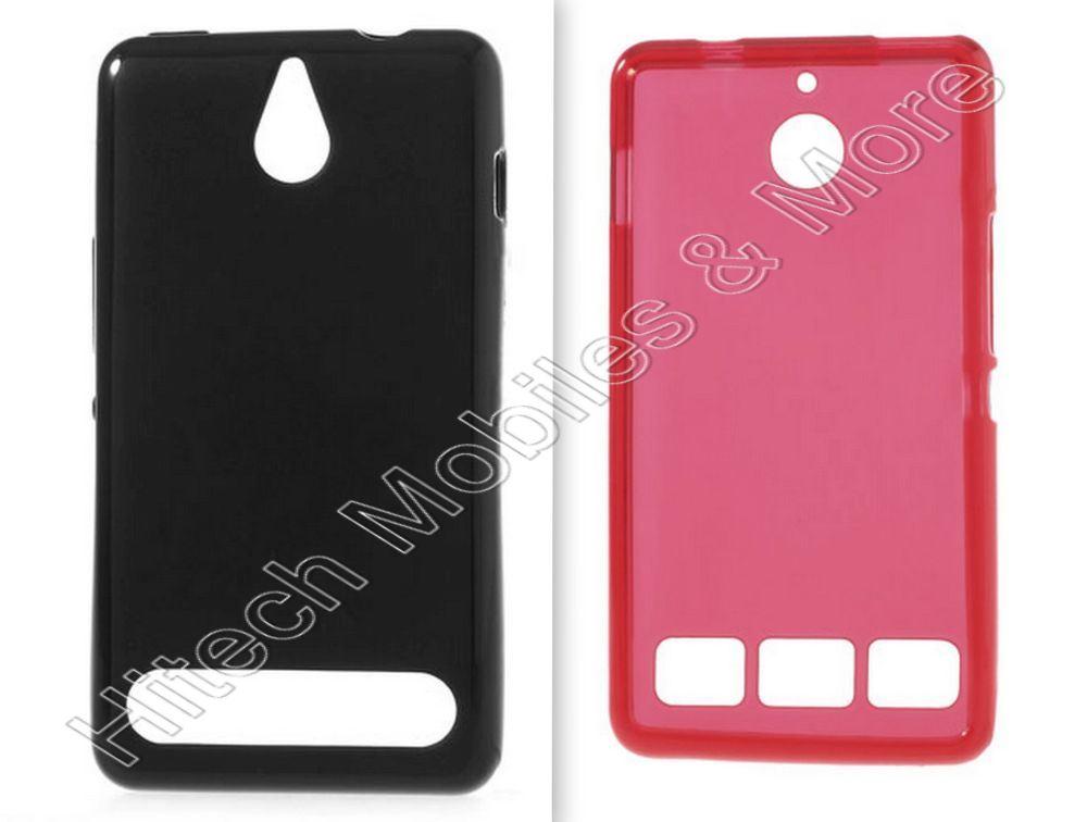 TPU Case for Sony Xperia E1 D2004 D2005