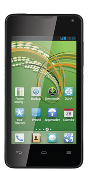 Telecom Y300 Ascend Black