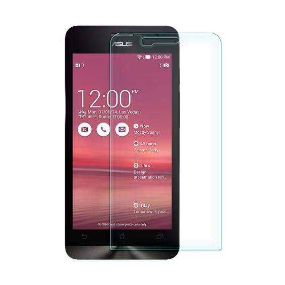 Tempered Glass Screen Protector for Zenfone 5