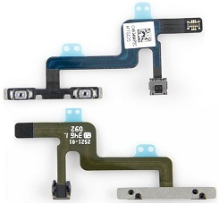 Volume Button Flex Cable For Apple iPhone 6