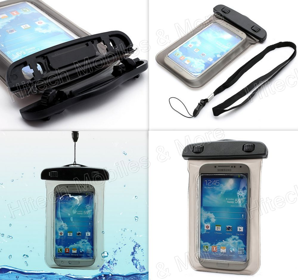 Waterproof Pouch Dry Bag Case for Phones
