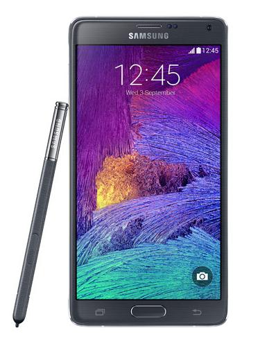Samsung N910G Note 4 32GB Black